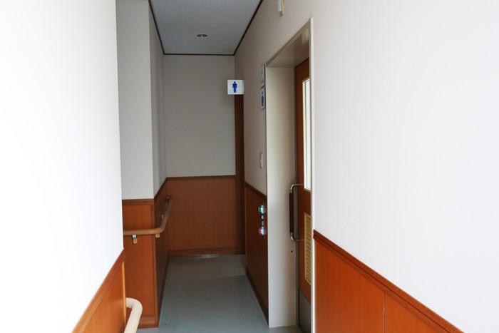 1階トイレの画像