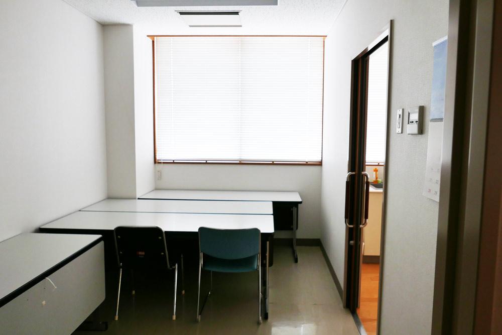 2階物置の画像