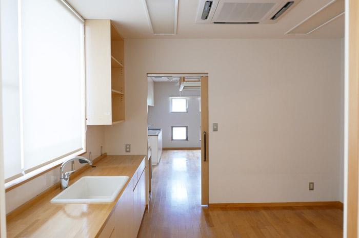 元診察室の画像