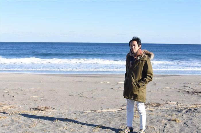 千倉海岸の画像