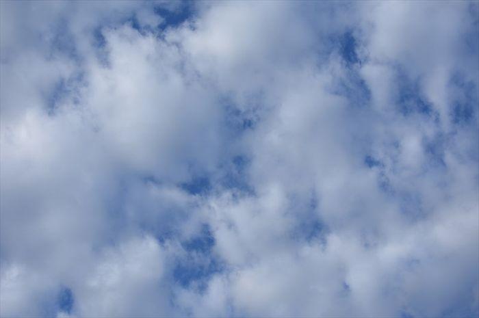 千倉の空の画像