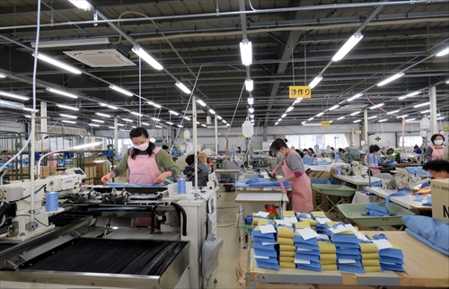 工場内の画像3