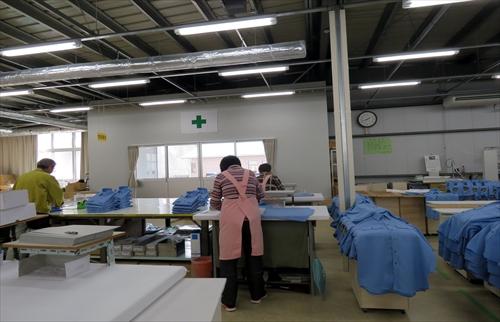 工場内の画像4