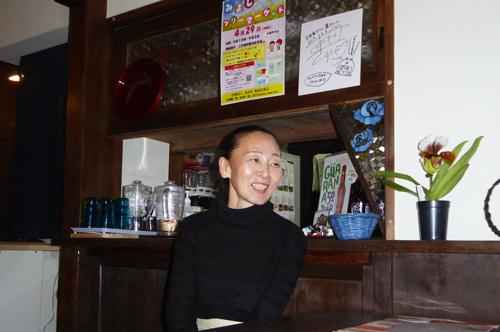 益子恵さんの画像1