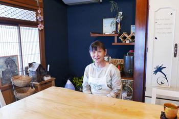 宮口智子さんの画像