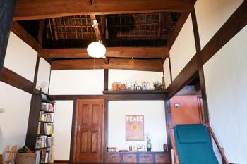 リフォーム後の部屋の画像