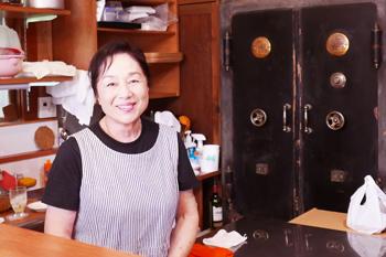 古谷 千鶴子さんの画像