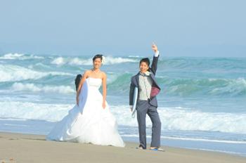 KOHEIさんと奥様