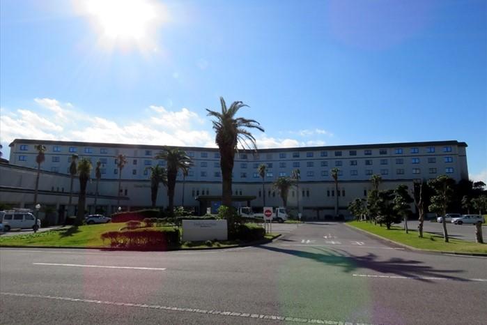 HOTEL & RESORTS MINAMIBOSOの外観