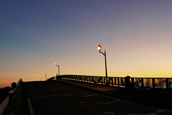 白間津大橋
